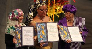 Women Politicians In Africa Face Huge Odds But Can Make A Real Difference
