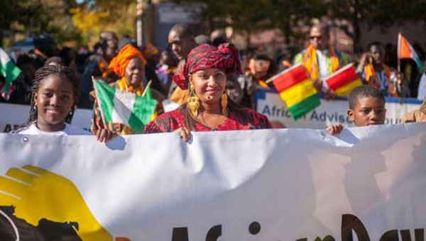 2019: The Year Of Return For The African Diaspora?