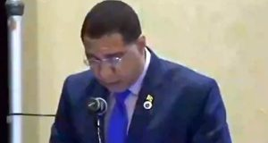 Jamaican Government Recommits Itself To Fighting Crime As Private Sector Calls For United Front