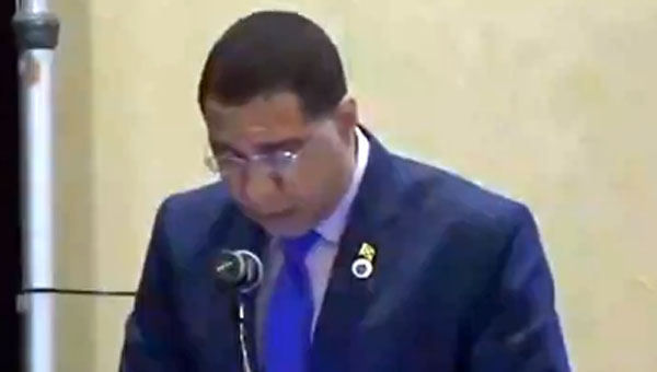 Jamaica PM Calls For Closer Unity In A Changing Global Environment At CARICOM Meeting