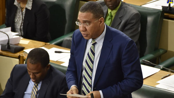 "Jamaica Government Reports ""Good Progress"" In Re-Purchasing Shares In Petrojam"