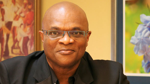 Renowned Jamaican Playwright, Aston Cooke, Dead At 61