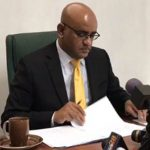 Guyana Opposition Leader Calls For International Sanctions As Bar Association Express Concern Over Possible Constitutional Crisis