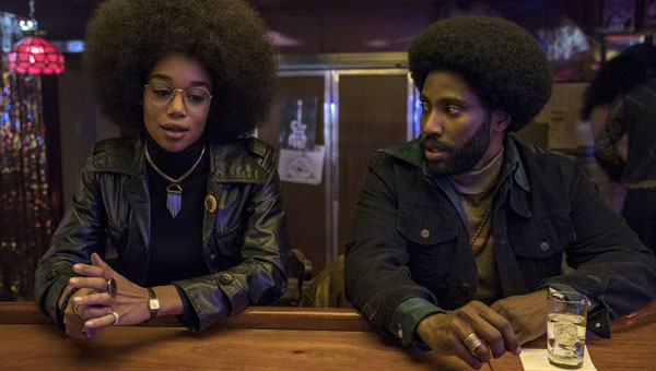 "Spike Lee's Best Picture Academy Awards-Nominated ""BlacKkKlansman"" — A Deadly Serious Comedy"