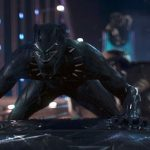 King of a technologically advanced country, Black Panther is a scientific genius. Photo credit: © 2017 – Disney/Marvel Studios.
