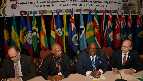 University Of The West Indies And The Caribbean Public Health Agency To Collaborate On Health Training And Research