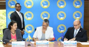 More Funds For Climate-Resilient Projects In The Caribbean