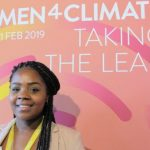 Women Taking The Lead In Fight Against Climate Change