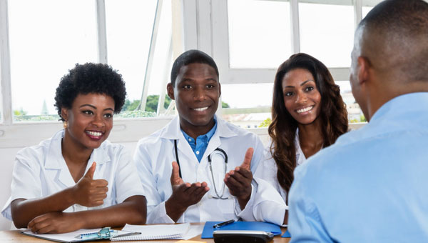 Why Fixing Africa's Data Gaps Will Lead To Better Health Policies