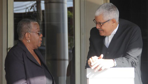 Former Supervisor Of Election Testifies In Polls Petition Case In St. Vincent And The Grenadines