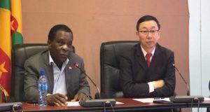 IMF Pleased With Grenada's Economic Performance