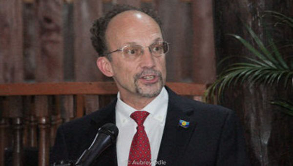 Caribbean Public Health Agency Signs Cooperation Agreement With France-Based Organisation