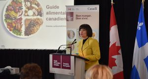 Canada's New Food Guide: A Failing Grade On Culture And Sustainability