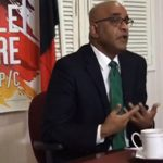 "Guyana Opposition Leader Dismisses President's Address To The Nation As Repeating ""Fallacies And Fiction"""