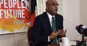 Opposition Party Calls On Guyana President To Name Date For General Election