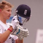 England captain, Joe Root, has earned plaudits for his stand against homophobia in cricket. Photo credit: NAPARAZZI via Wikimedia Commons, CC BY-SA.