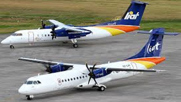 LIAT Airline To Be Liquidated, Says Antiguan Prime Minister