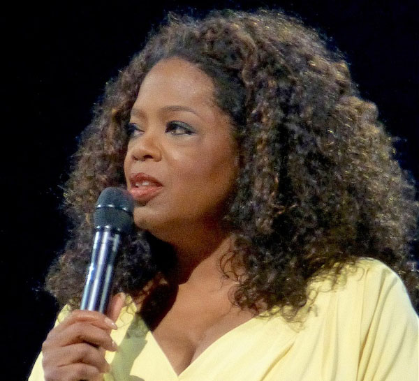 "Oprah Winfrey, -- seen in Miami, on her ""The Life You Want"" tour, in October 2014 -- once said that all relationships are rooted in three questions: Did you hear me? Did you see me? And did what I say mean anything to you? Photo by https://www.flickr.com/photos/aphrodite-in-nyc - https://www.flickr.com/photos/aphrodite-in-nyc/15445694840, CC BY 2.0, https://commons.wikimedia.org/w/index.php?curid=45044905."