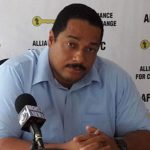 Guyana Government Coalition Partner, Alliance For Change, Warns Voters To Choose Carefully