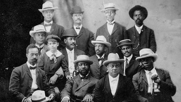 The NAACP's First Meeting Was Held In Canada, But There Were No Canadians