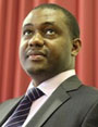 Nigerian Election -- Ejike Bob Udeogu