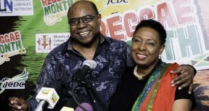 Digital Reggae Film Archive To Be Established At National Library Of Jamaica