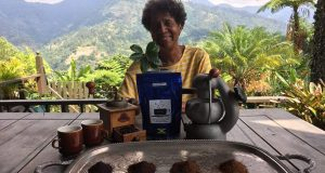 Wake Up And Smell The Organic Coffee In Jamaica
