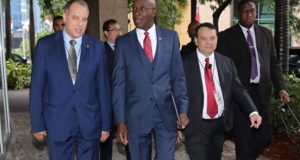 Trinidad PM Wants Technology To Play Greater Role In Energy Sector; Offers Help To Caribbean Countries