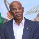 Guyana President, David Granger, returned home, on Saturday, after completing his first phase of chemotherapy treatments in Cuba.