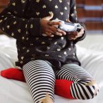 Ninety-eight per cent of children now live in homes with internet-connected devices. Photo credit: Samantha Sophia/Unsplash.
