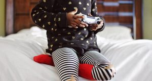 Screen Time Predicts Delays In Child Development, Says New Research