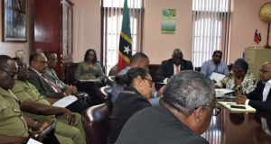 St. Kitts-Nevis Government Warns Of Tough Measures To Deal With Murders