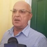 Vladimir Permyakov, a representative of the Bauxite Company of Guyana's management team, said that the company's management was not happy, since last Friday, when the workers decided to go out on strike.