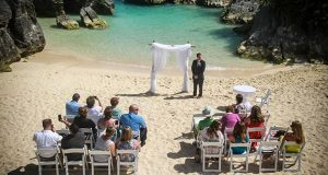 Bermuda Enjoys Boom As A Marriage Destination For Tourists