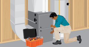 Furnace Troubleshooting and Do It Yourself Repair