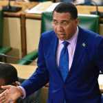 """The Government Has Performed Well"" Says Jamaica Prime Minister"