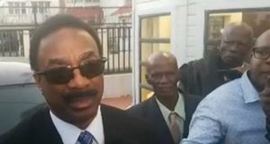 Guyana's Attorney General Welcomes Appeal Court Ruling; Says Government Is Legal