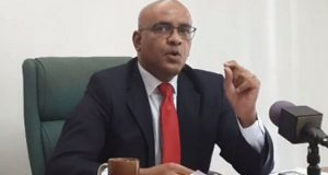 Guyana Opposition Leader Critical Of GECOM Chairman; Insists Elections Must Be Held Before November