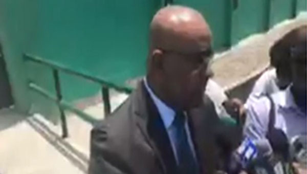 Guyana Opposition Leader, Bharrat Jagdeo, Says Talks With President David Granger Did Not Achieve Much
