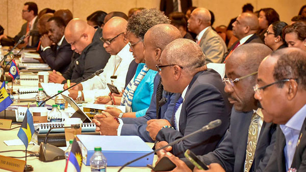 Barbados Prime Minister Wants Greater Movement Towards CSME From CARICOM States