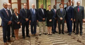 Canada Facilitates Meeting Between CARICOM And Venezuela's Opposition Leader