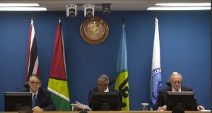 Caribbean Court Of Justice Sets Date For Hearing Appeal From Guyana's Opposition Leader On No-Confidence Motion