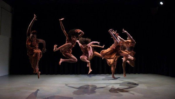 Collective Of Black Dancers Created Lasting Impressions In Canada