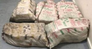 Authorities In Antigua Seize Nearly Five Million Dollars Worth Of Illegal Drugs