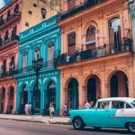 Next time you are in Cuba, skip the racist curios and bring back some rum, cigars or local paintings instead. Photo credit: Augustin de Montesquiou/Unsplash.
