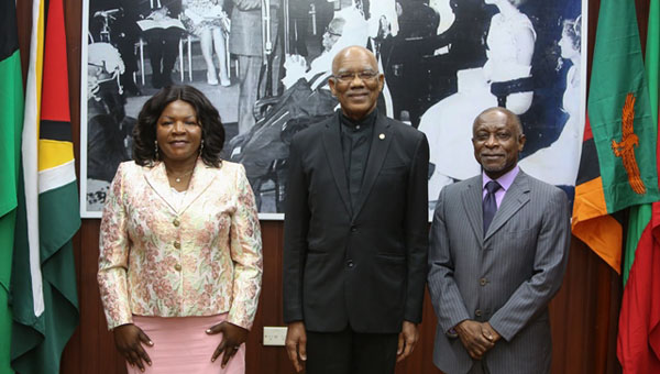 Guyana's President Granger Not Impressed With Business Community's Statement On Political Situation