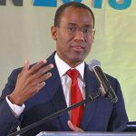 Finance Minister Says Jamaica Has Embarked On New Phase Of Economic Reform
