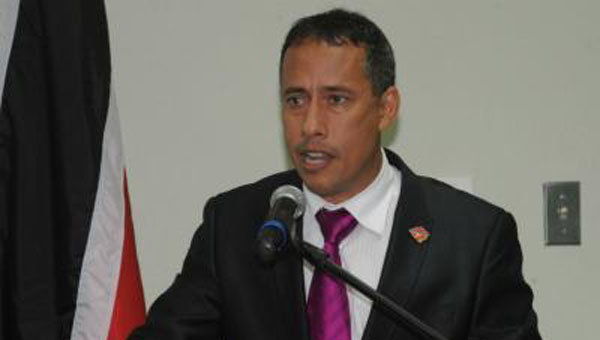 Trinidad Police Commissioner Closes Down Sub-Station