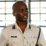 Guyana's Commissioner Of Police Urges Citizens To Maintain The Peace