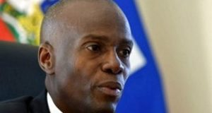 Haiti President Calls For Tougher Action Against Armed Gangs